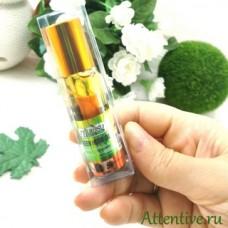 Травяное масло Green Herb, ингалятор,  15 мл.