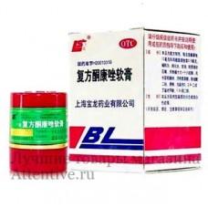 Крем от грибка, дерматита, BL Antifungal Corticosteroid Cream, 7 гр.