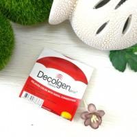Против гриппа, простуды, насморка и температуры Decolgen (tablets), 4 шт.