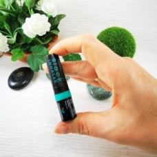 Стильный ингалятор 2 в 1 Black inhaler Peppermint, карандаш.