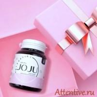 Супер Коллаген морской JoJu Collagen и аминокислоты, 30 таблетки