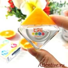 Витаминные капли для глаз, увлажнение, питание, охлаждение, Rohto Cool Alpha, 12 мл.
