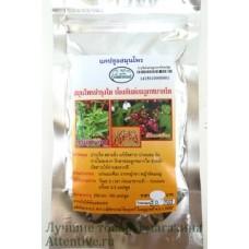 Лечение почек, простаты, мочевых инфекций Natchachaporn Herb, 100 капсул