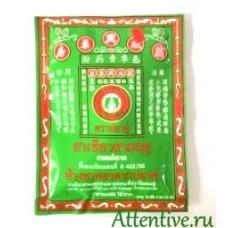 Treatment of colds, viruses, fever 18 herbs, Three seasons, 16 pcs.