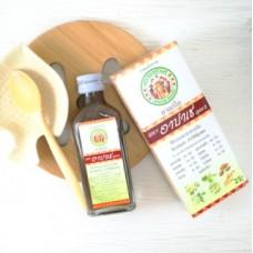 Тайский сироп от кашля Herbal Cough Syrup Apache Brand, 60 мл.