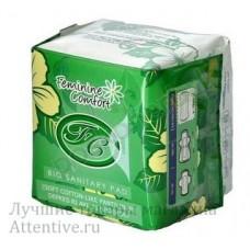 Лечебные тайские прокладки Beauty Comfort, 20 штук.