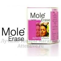 Средство для удаления папиллом, бородавок Mole Erase Pimpa, 3 г.