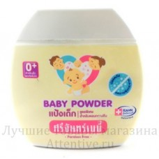 Лечебная детская пудра Srichand Baby, Baby Powder 50 г.