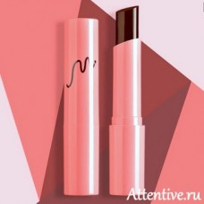 Магическая проявляющаяся помада бальзам для губ, MYSS BLACK MAGIC PINK LIP, Mistine.