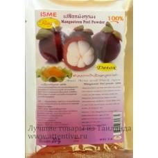 Натуральная пудра мангостина Detox Isme, 20 гр.