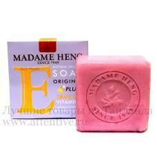 Мыло extra Madame Heng Виноград и витамин Е, 150 гр.