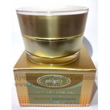 Натуральный золотой крем с лифтинг эффектом Sanesao samoonprai, 35 гр.