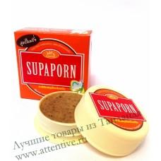 Тайская зубная паста Supaporn с экстрактом гуавы, 25 гр.