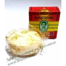 Натуральное омолаживающее мыло Мадамe Heng, 160 гр.
