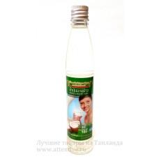 100% натуральное Кокосовое масло экстра вирджин, 100 мл.