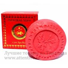 Мыло Madame Heng Спа роза, 150 гр.