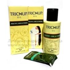 Лечебное масло премиум, от выпадения волос Trichup, 100 мл.