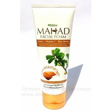 Лечебная пенка для лица Mahad, Mistine, 80 гр.