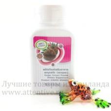 Безопасное похудение Глюкоманнан (Glucomannan), 100 шт.