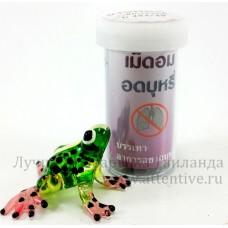 Тайские травяные шарики от курения, Hin Fha, 30 шт.