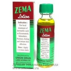 Zema лосьон дерматологический, 15 ml