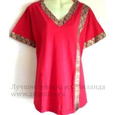 Рубашки, кофты, одежда для массажистов и администраторов СПА салона.