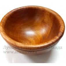 Чаша деревянная для рук. 20 см.