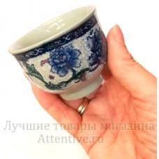 Маленькая кружка для чайной церемонии, керамика, 1 шт.
