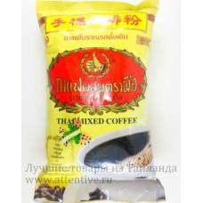 Тайский кофе, растворимый, Number One, 1 кг.