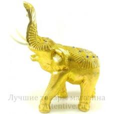 Тайский аксессуар для украшения интерьера, слон.