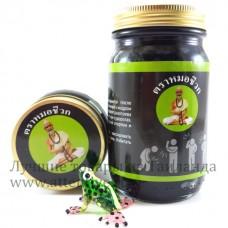 Тайский лечебный бальзам черный, 200 гр.
