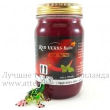 Красный тайский бальзам (Я монг суд при), 200 гр.