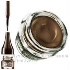 Восхитительные брови Mistine Brow Maker Cream Liner, 2.2 гр.