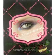 Набор декоративной косметики  Dramatic Mistine.