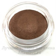 Золотой песок, стойкие тени Shimmer, Mistine Charming Sparkle Cream, 18 гр
