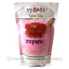 Тайский Роза микс чай cha tramue brand, 150 гр.
