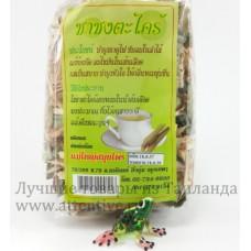 Лемонграсс, лимонная трава (лимонное сорго) 100 гр.