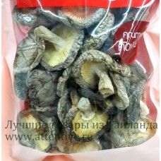 Грибы Шиитаки сушеные, 65 гр.