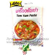 Паста приправа для тайского супа Том Ям, 30 гр.