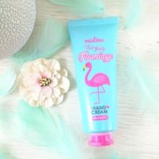 Крем для рук Розовый Фламинго Mistine Fairy Flamingo, 30 гр
