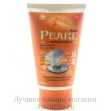 Жемчужная пенка для умывания Kokliang Pearl, 100 гр.