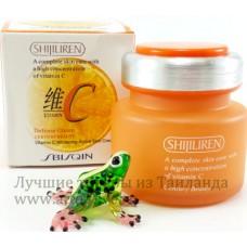 Идеальный цвет лица крем, Апельсин, 50 гр.
