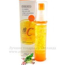 Золотой эликсир красоты, Апельсин, 35 гр.