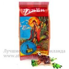 Тайский крем отбеливающий с жемчугом Куан Им, 5 гр.