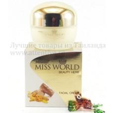 Miss World крем для чувствительной кожи, 35 гр. Mistine