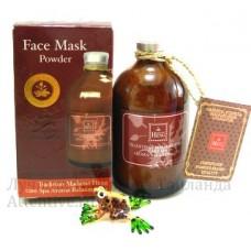 Лечебная 100% натуральная пудра-маска для лица Madame Heng, 50 гр.