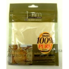 Золотая пудра Танака, 100% натуральная Tanaka Powder, Supaporn 50 гр.