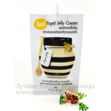 Royal Jelly нежный крем желе из маточного молочка, 10 гр.