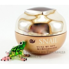 Улиточный омолаживающий крем, Snail Care, 55 гр.