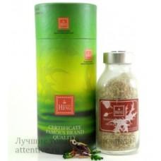 100% натуральная водорослевая маска скраб Madame Heng, 50 гр.